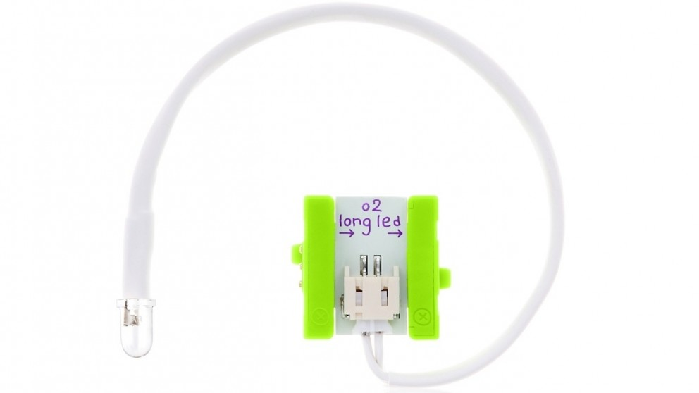 littleBits Output Bits Long LED