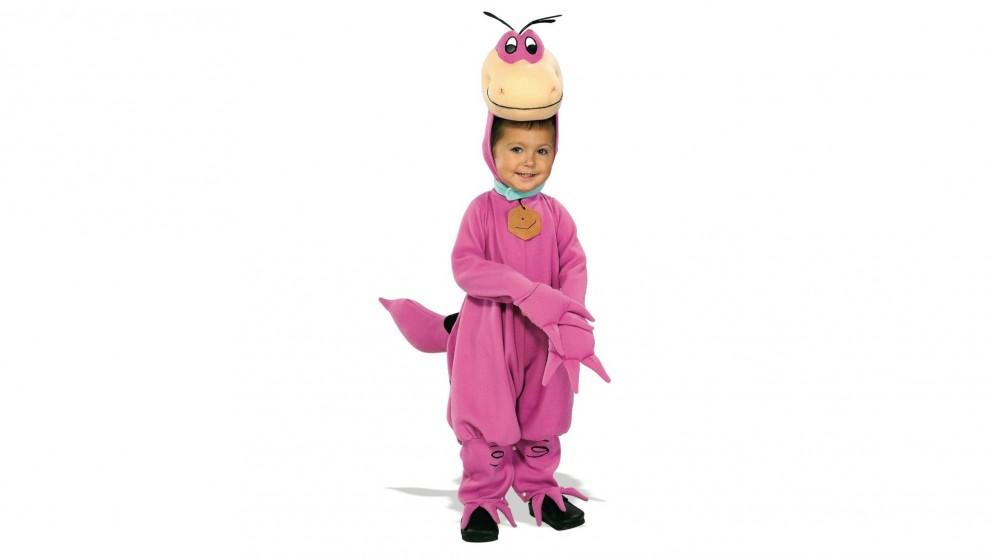 Dino Flintstones Deluxe Costume