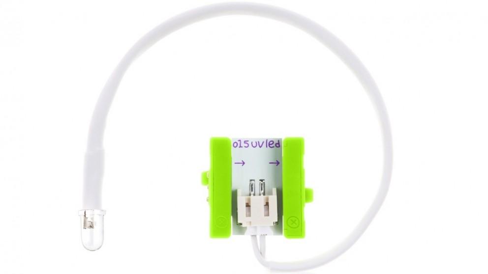 littleBits Output Bits UV LED