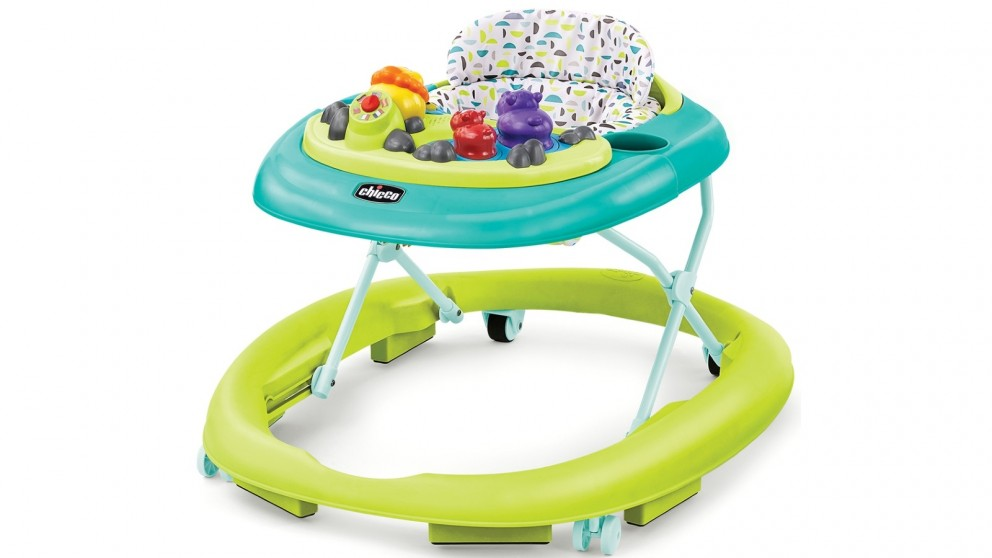 Chicco Walky Talky Walker - Spring
