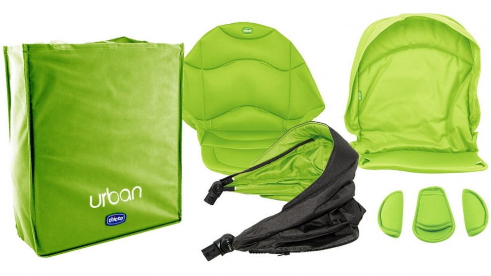 Chicco Urban Colour Pack Wimbledon