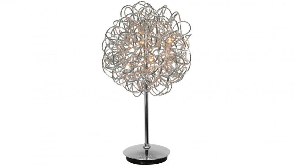 Buy maksud table lamp harvey norman au maksud table lamp aloadofball Gallery
