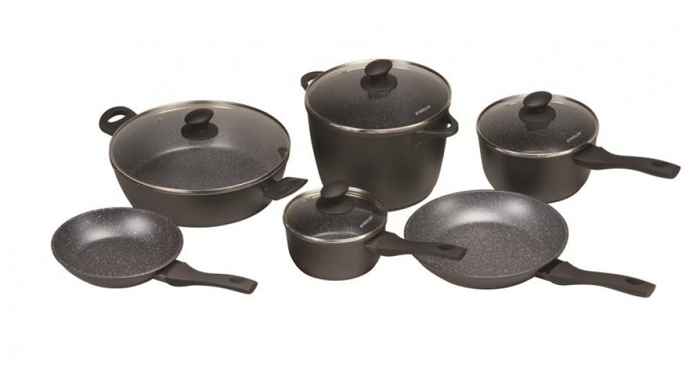 Pyrolux 6-Piece Cookware Set