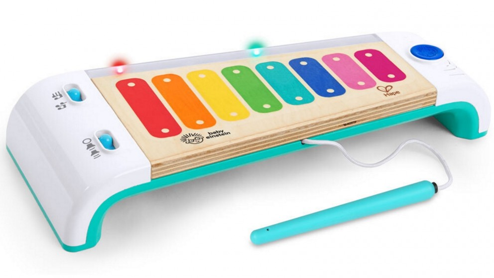 Baby Einstein Magic Touch Xylophone Wood