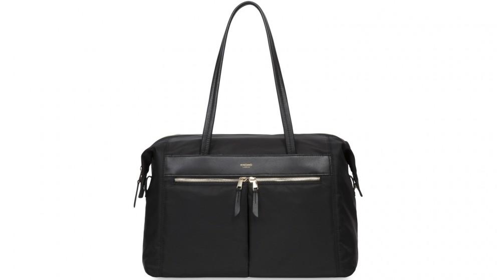 """Knomo Mayfair Curzon 15"""" Shoulder Bag"""