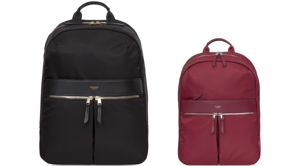 "Knomo Mayfair Beauchamp 14"" Backpack"