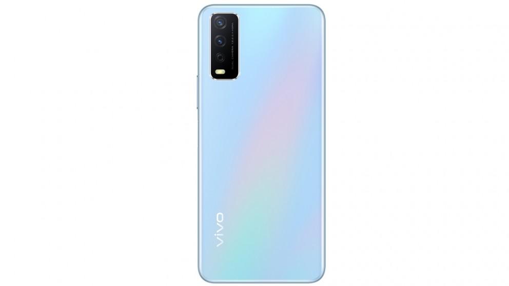 Vivo Y11s 32GB - Glacier Blue
