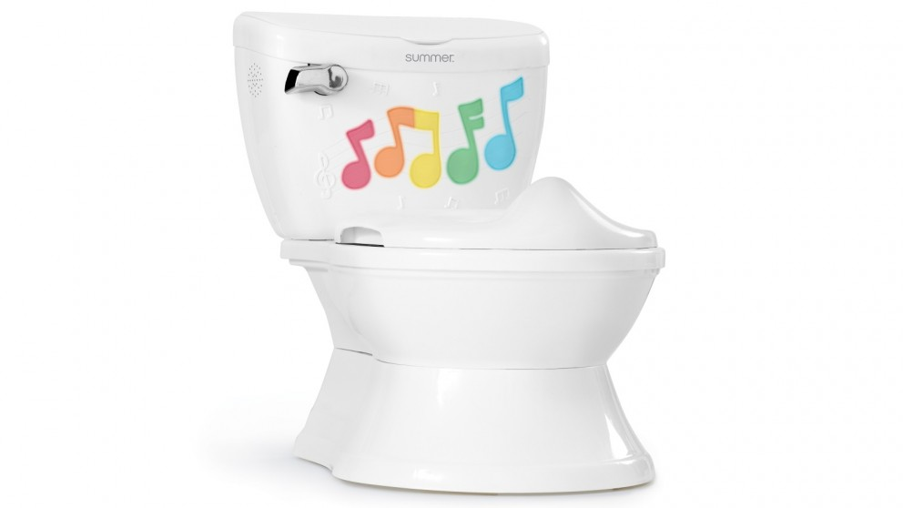 Summer Infant My Size Potty with Lights and Sounds