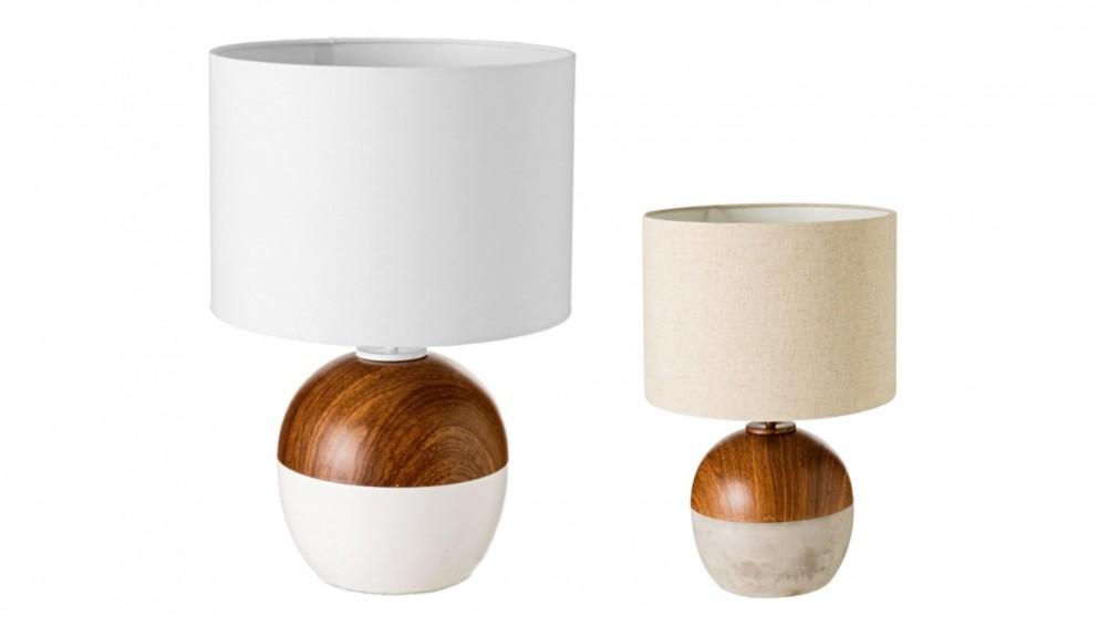 Braxton Bedside Lamp
