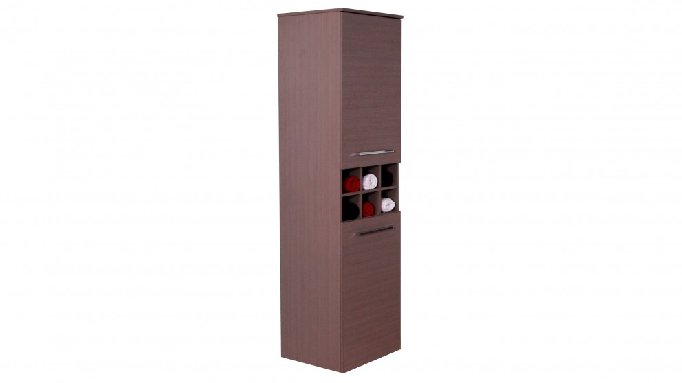 Timberline St Clair Wall Hung Tallboy
