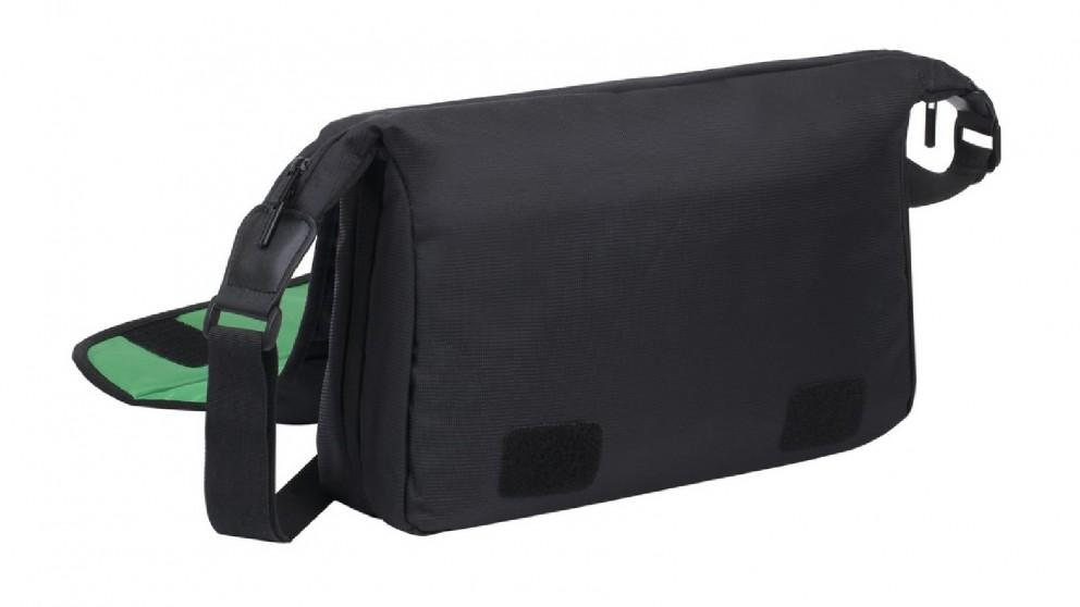 Rivacase 7450 DSLR Messenger Bag - Black