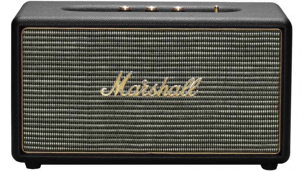 Marshall Stanmore Bluetooth Speaker - Black