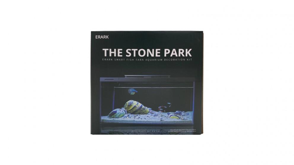 Petkit Erark Stone Park For Smart Tank (Stone Only)