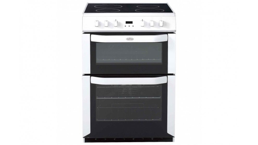 Belling 600mm Electric Double Oven