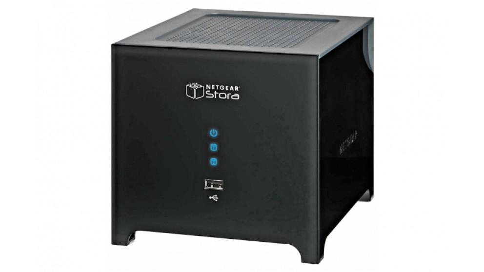 Netgear Media Network Storage Drive