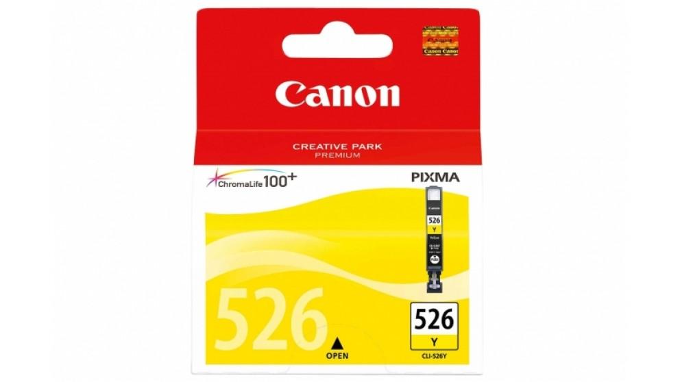 Canon CLI-526 Yellow Colour Ink Tank
