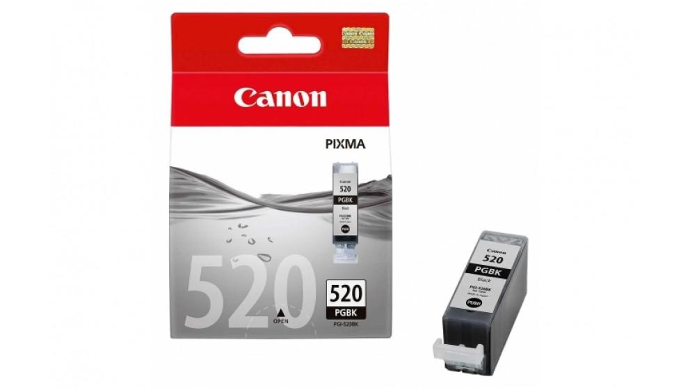 Canon PGI-520 Black Colour Ink Cartridge