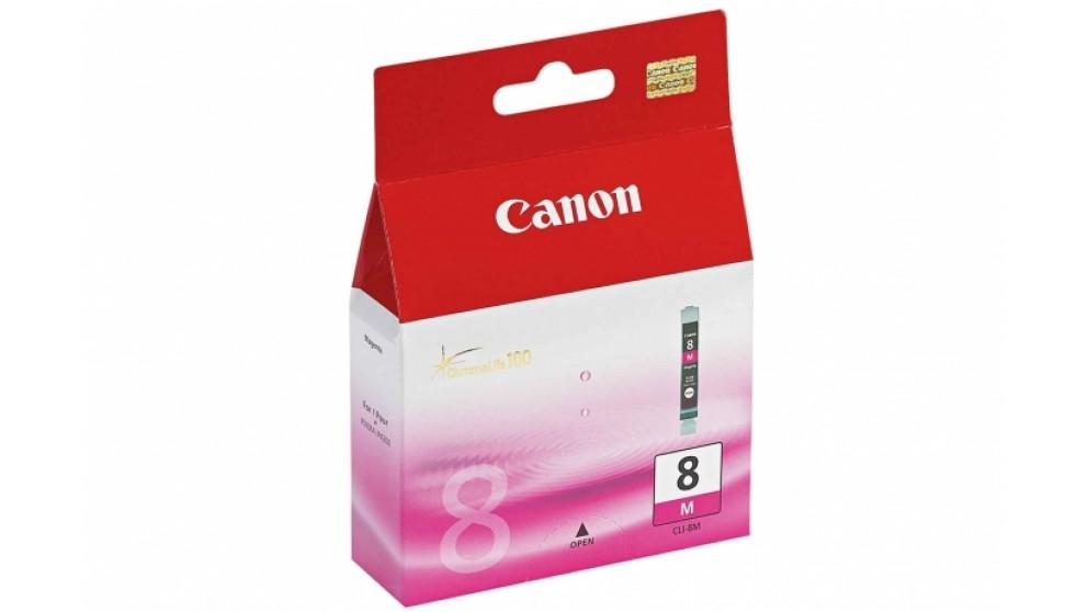 Canon CLI8M Magenta Ink Cartridge