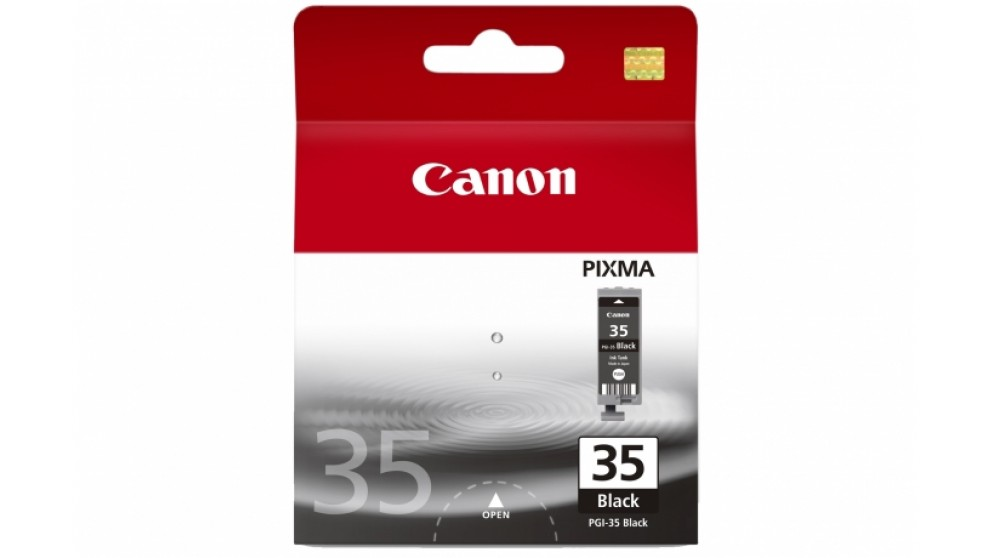 Canon PGI35BK Black Ink Cartridge