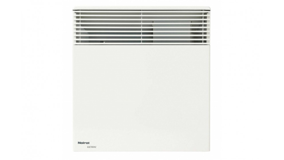 Noirot Spot Plus 1000W  Electric Panel Heater With Timer