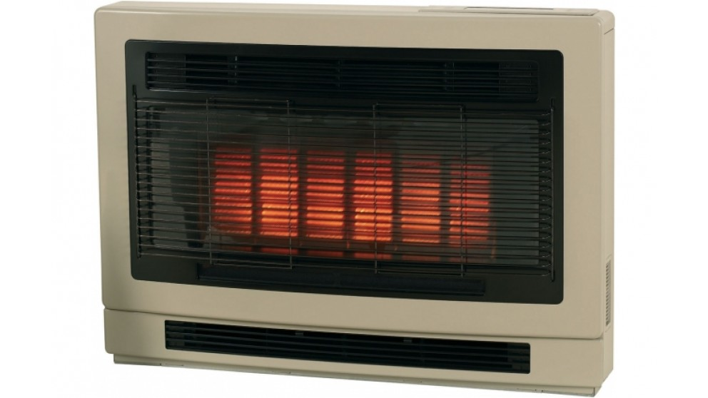 Rinnai Ultima II Space Heater Console ULT2CN