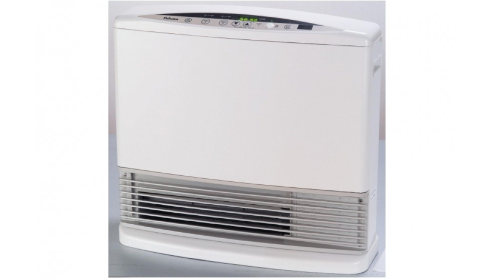 Paloma 25MJ Convector LPG Gas Heater - White