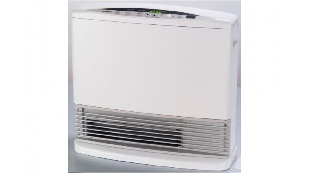Paloma 25MJ Convector LPG Gas Heater - White