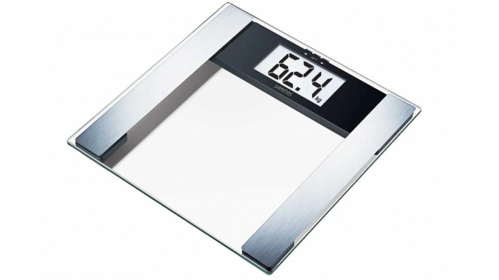 Sanitas Glass Diagnostic Scales
