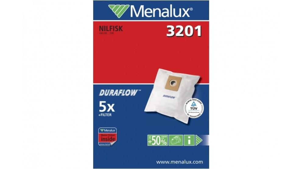 Menalux 3201 Vacuum Cleaner Bags