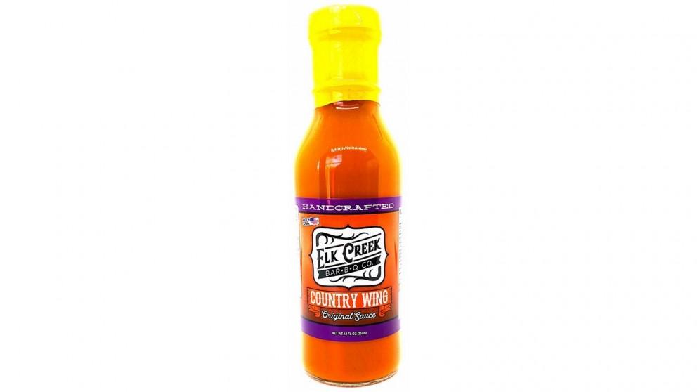 Elk Creek Country Wing Original Wing Sauce