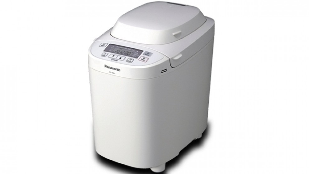 Panasonic SD 2501 Bread Maker Small Kitchen Appliances Kitchen