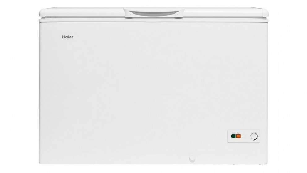 Haier 324L Chest Freezer