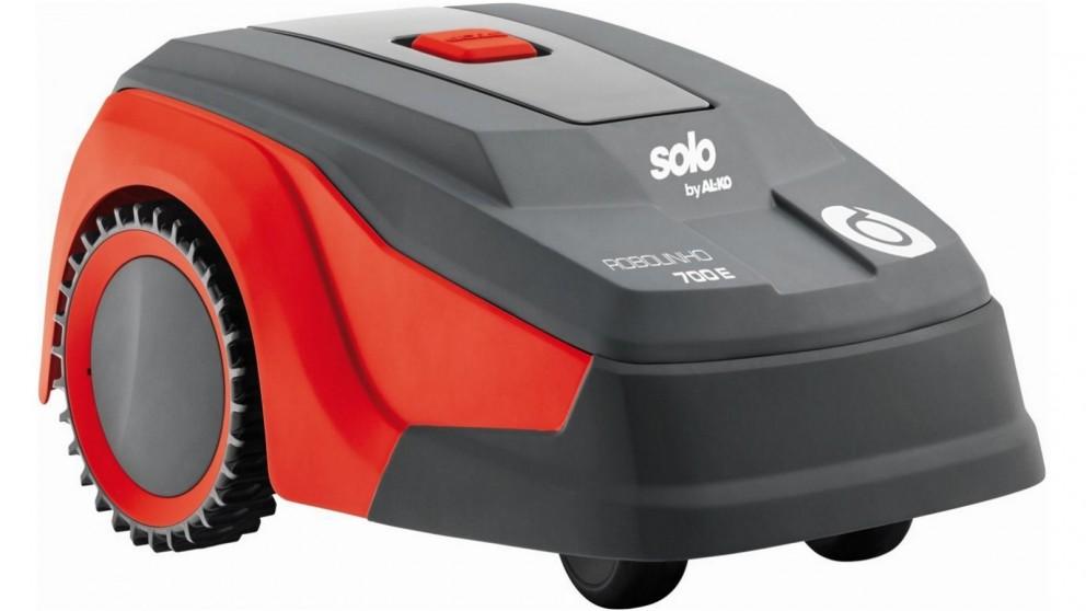Masport Robolinho 700E Robotic Mower - Black