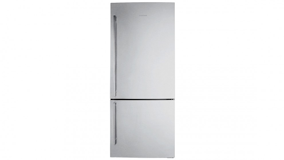 Samsung 458L Bottom Mount Refrigerator - Steel