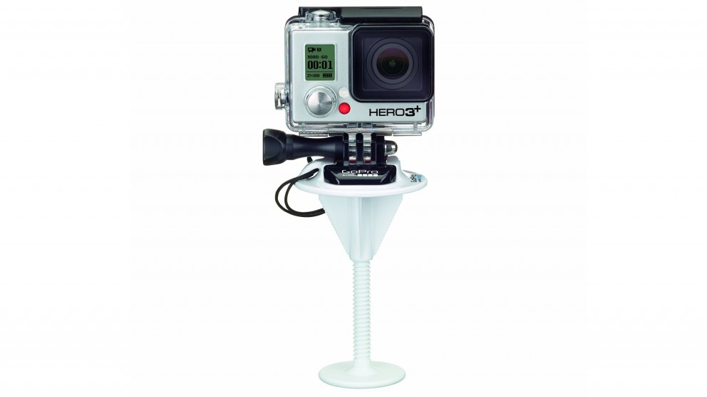GoPro BodyBoard Camera Mount