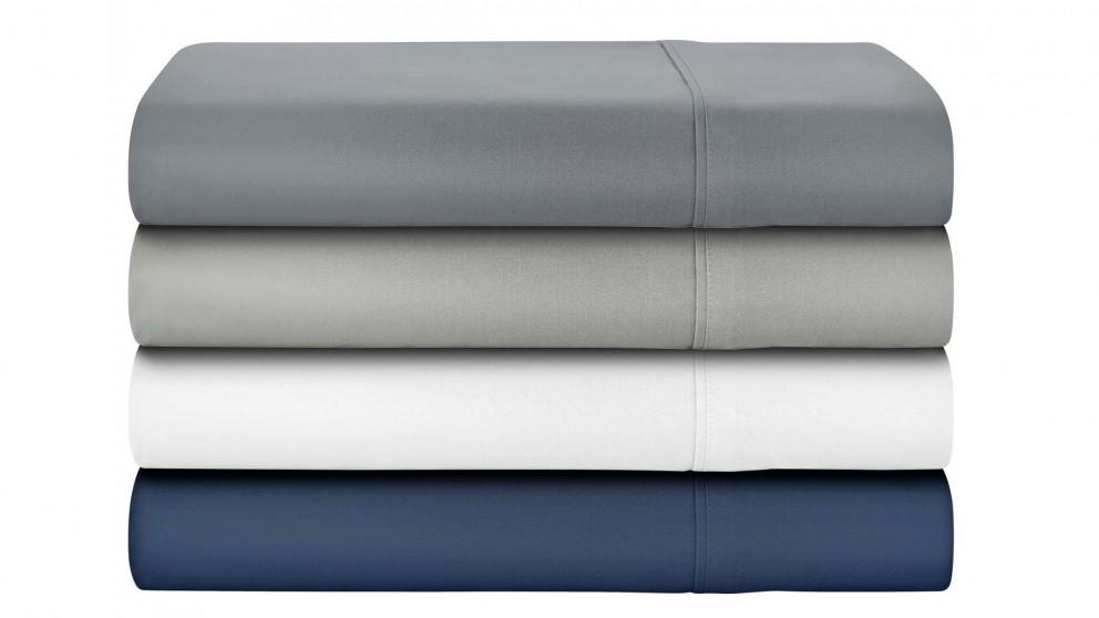 L'Avenue 500 Thread Count Steel Bamboo/Cotton Sheet Set