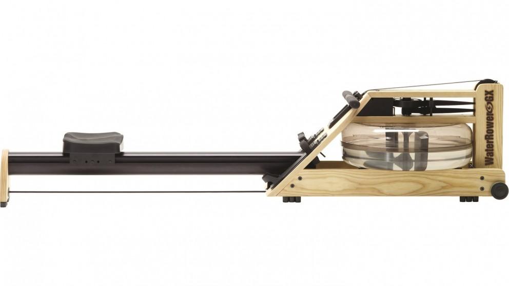 WaterRower Rowing Machine - American Ash Wood