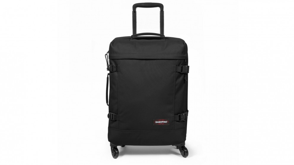 Eastpak Trans4 Small Laptop Bag - Black