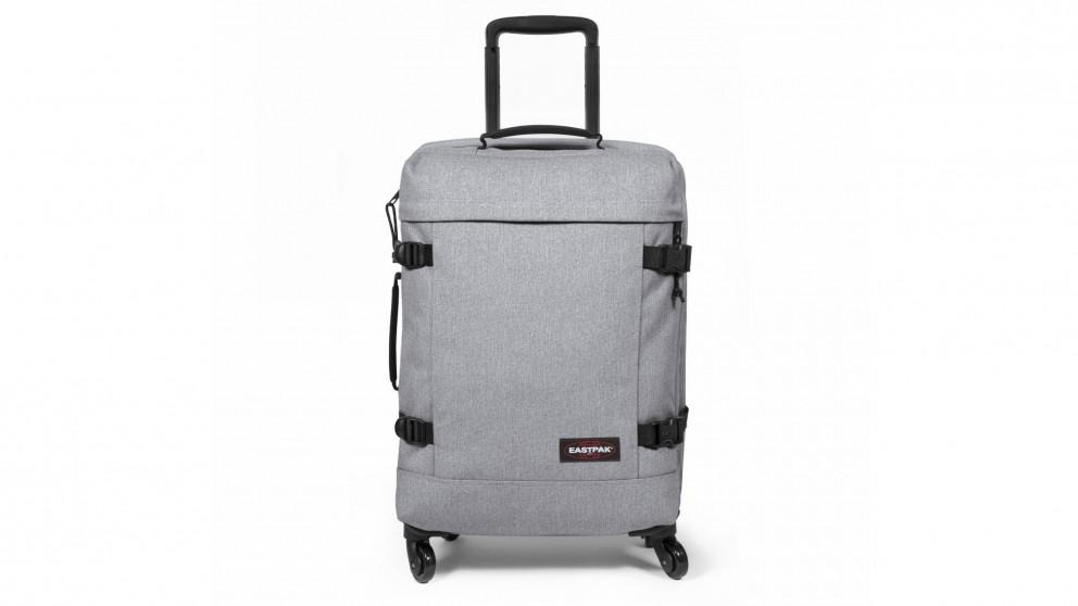 Eastpak Trans4 Small Laptop Bag - Sunday Grey
