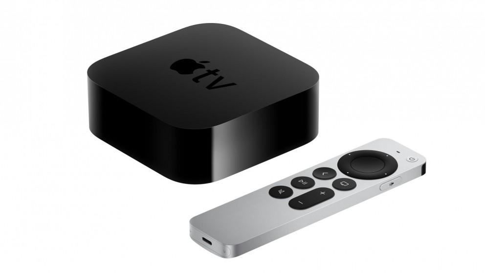 Apple TV HD 5th Generation - 32GB