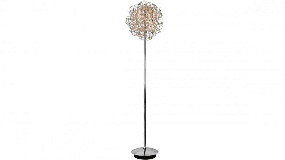 Buy maksud floor lamp harvey norman au maksud floor lamp aloadofball Gallery