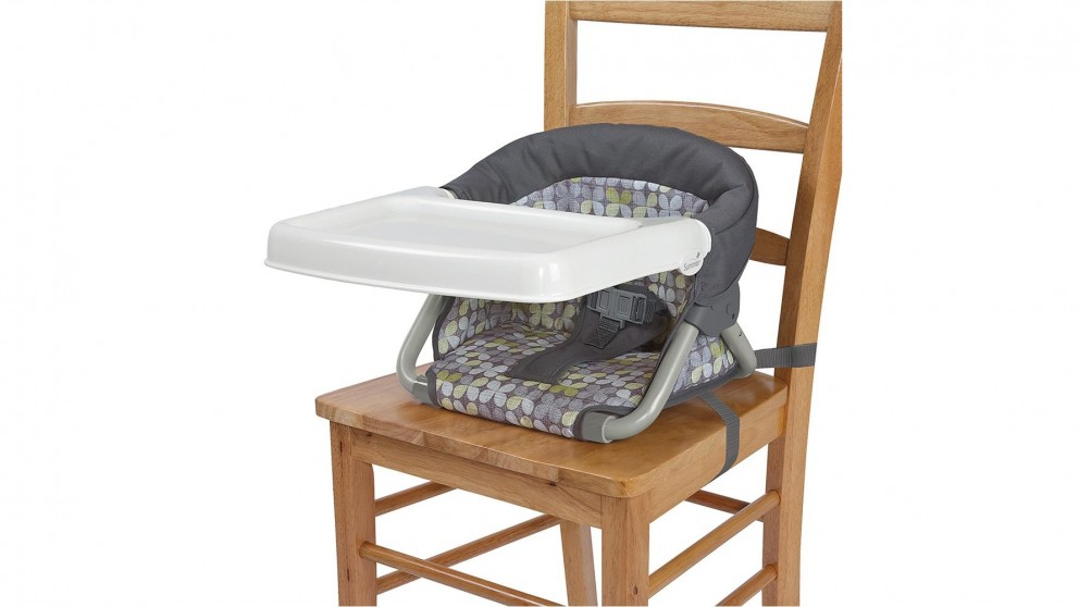 Infant Baby Secure Seat Booster Chair