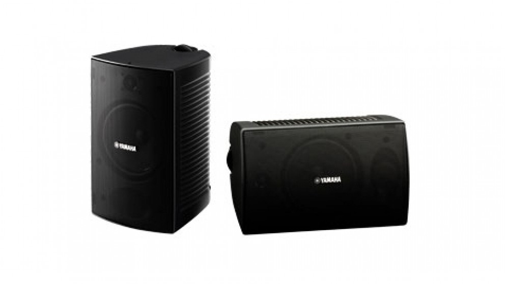 Yamaha NS-AW294 All Weather Speakers - Black