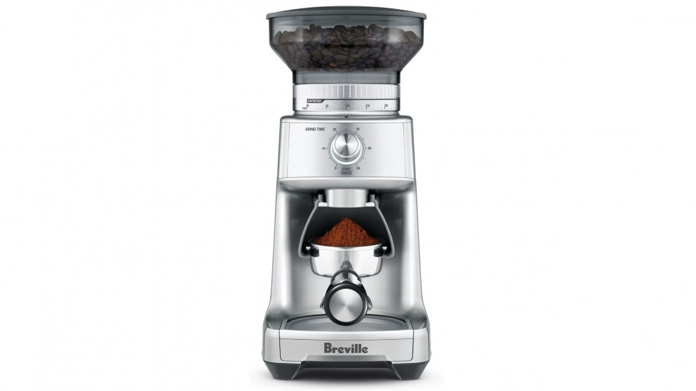 Breville Dose Control Pro Coffee Grinder
