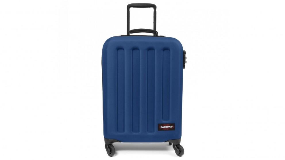 Eastpak Tranzshell Small Laptop Bag - Bonded Blue