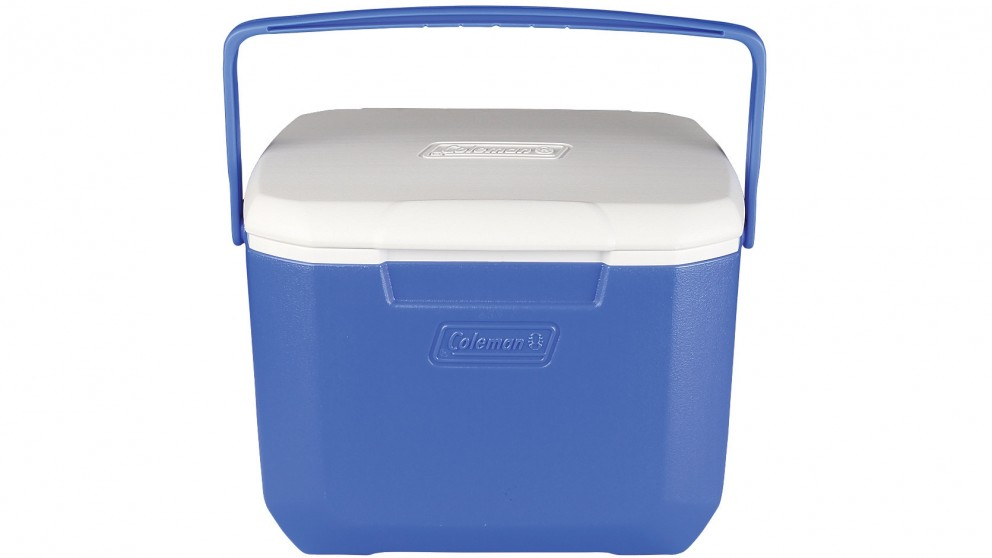 Coleman 15L Excursion Cooler - Blue
