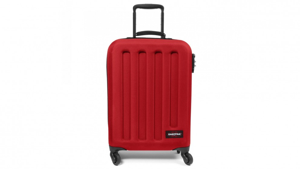 Eastpak Tranzshell Small Laptop Bag - Apple Pick Red