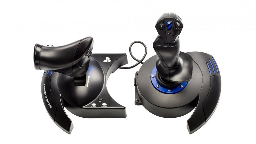 Thrustmaster T-flight Hotas PS4