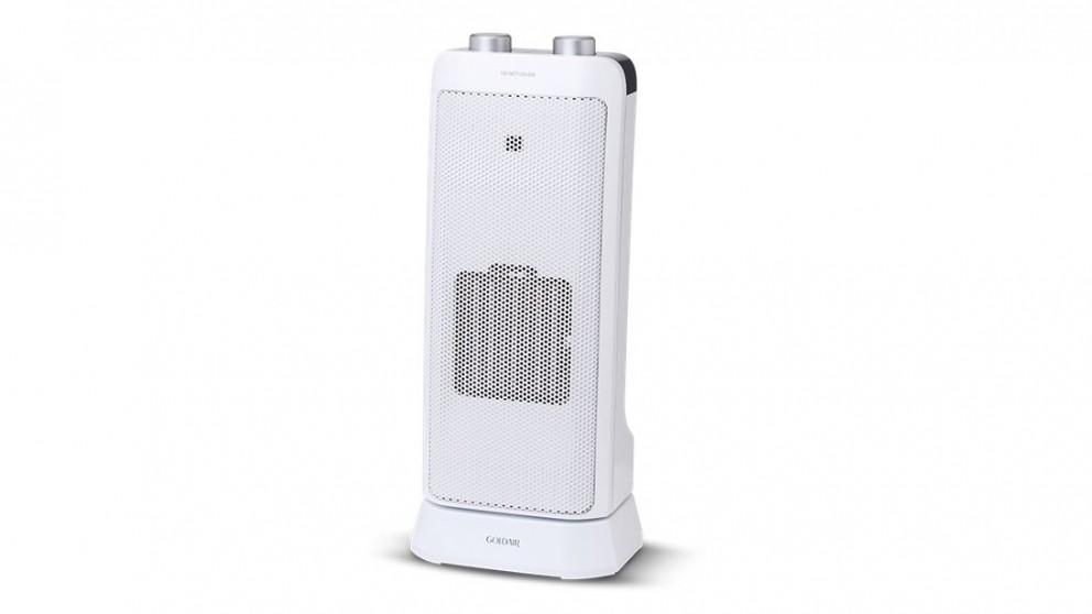 Goldair 2000W Ceramic Tower Heater