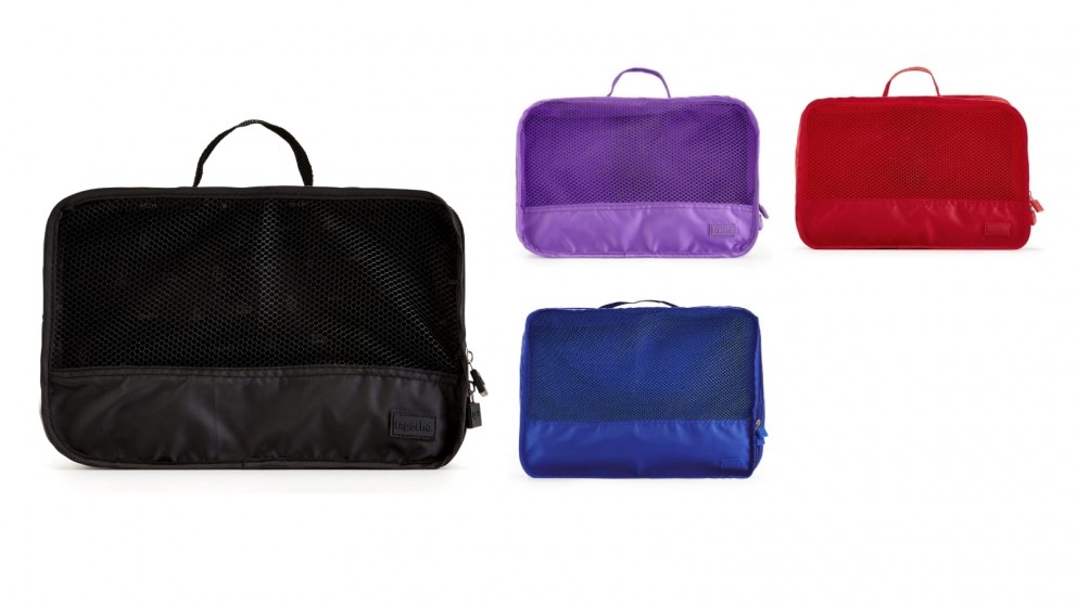 Lapoche Luggage Small Organiser